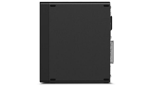 Lenovo Thinkstation P350 SFF 右側面