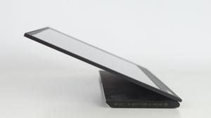 Thinkvision M14tの画面傾斜角度