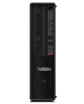 Lenovo Thinkstation P350 SFF 正面