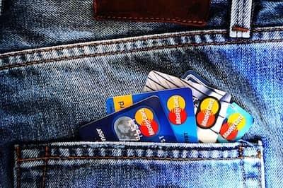 ミュージシャン クレジットカード