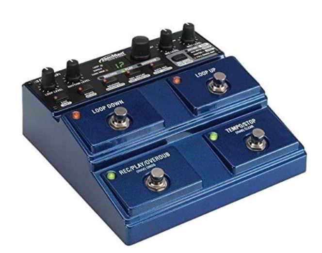 ジプシージャズ おすすめ ルーパー ループステーション Digitech jamman stereo looper