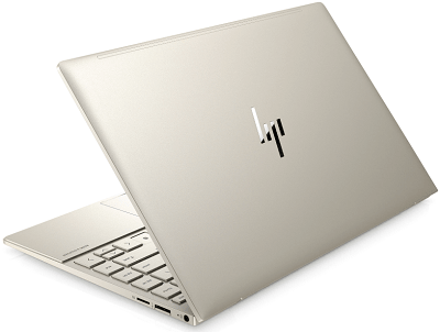 HP Envy 13-ba0000の外観・天板