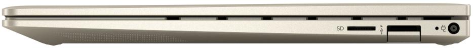HP Envy 13-ba0000のサイズ・厚さ