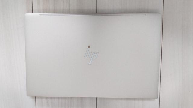 HP Envy 13-ba0000の素材