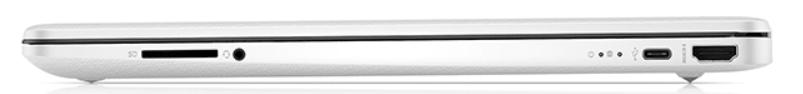 HP 15s-eq1000のサイズ・幅