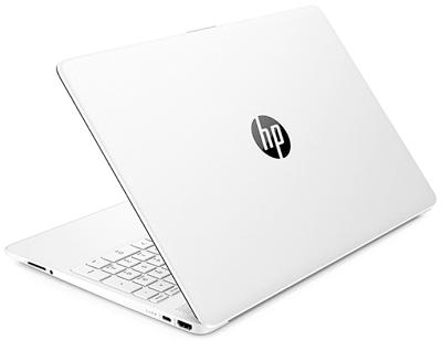 HP 15s-eq1000の外観・天板