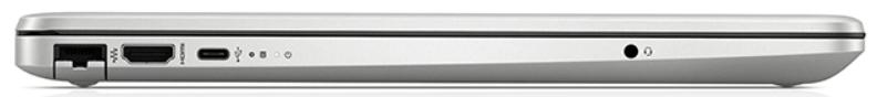 HP 15s-du1000のサイズ・厚さ