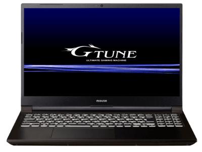 マウスコンピューターG-Tune ゲーミングノート