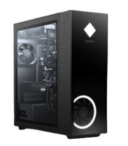 HP OMEN 30L Desktop・筐体