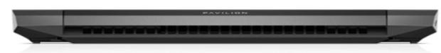 HP Pavilion Gaming 15の外観・厚さ