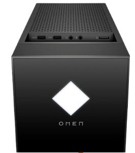 HP OMEN 30L Desktop・筐体上部