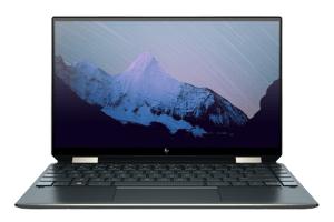 HP Spectre x360 13-aw2000(2020年モデル) インテル11世代CPU搭載モデル