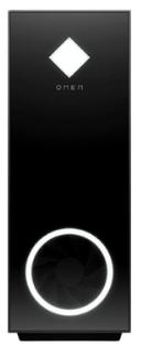 HP OMEN 30L Desktop・筐体正面