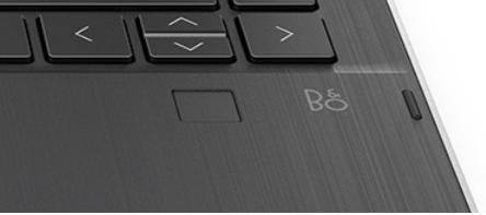 HP pavilion x360 14-dw1000 指紋センサー