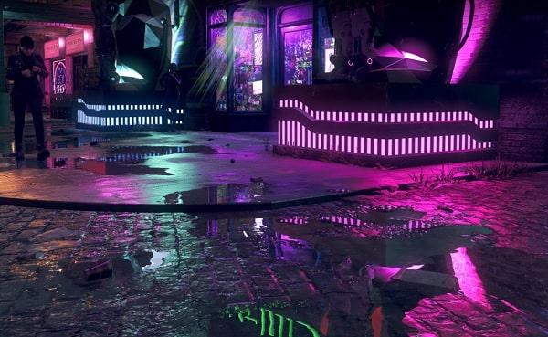 レイトレONの画像