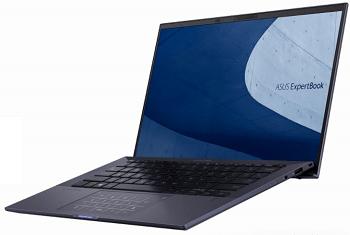 ASUS ZenBook B9 B9400・インテル第11世代CPU搭載モデル