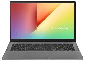 ASUS Vivobook インテル第11世代CPU搭載モデル