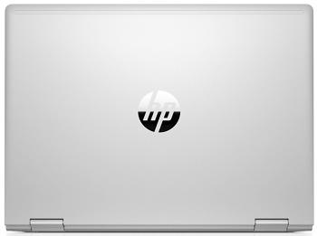 HP ProBook x360 435 G7の外観 天板