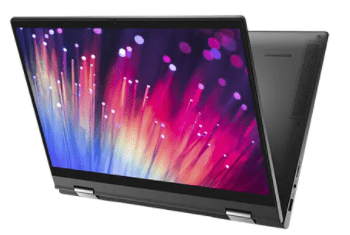 Dell New Inspiron 13 2 in 1 PC