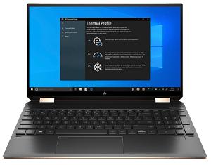 HP Spectre x360 15 インテル11世代CPU搭載モデル