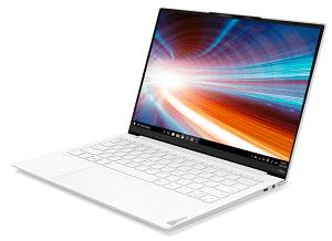Lenovo Yoga Slim 750i Carbon