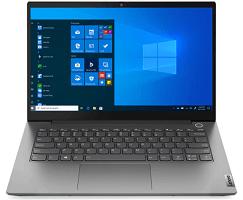 Lenovo thinkbook 14 Gen 2 インテル第11世代CPU搭載PC