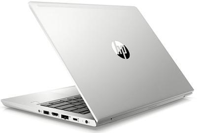 HP Probook 430 G7の外観・後ろから