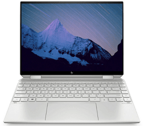 HP Spectre x360 14・Intel第11世代CPU搭載モデル