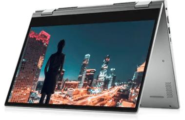 DELL Inspiron 14 5000 2 in 1 PC・インテル第11世代搭載モデル