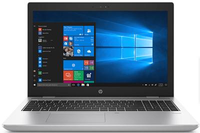 HP ProBook 650 G5の外観 正面