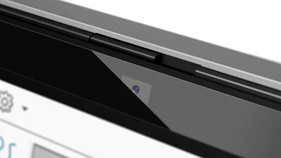 HP XBook Fury 15 G7のカメラ 物理カバー