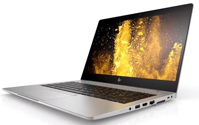 HP EliteBook 830 G6の外観