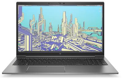 HP ZBook Firefly 15 G7の外観 正面