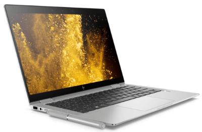HP EliteBook x360 1030 G4の外観 正面