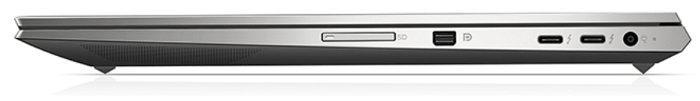 HP ZBook Create G7のサイズ 厚さ