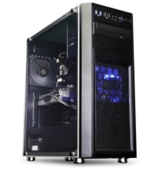 パソコンSeven Ryzen 5000シリーズ搭載モデル