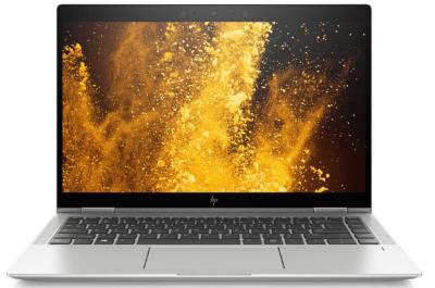 HP EliteBook x360 1040 G6の外観 正面