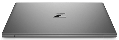 HP ZBook Firefly 14 G7の天板