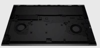 HP ZBook Studio G7 筐体内部