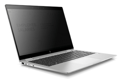 HP EliteBook x360 1040 G6のSure view機能