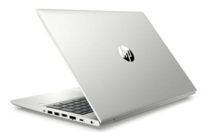 HP ProBook 450 G7の外観・後ろから