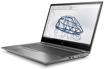 HP XBook Fury 15 G7