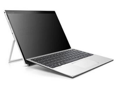 HP Ekite x2 4Gのディスプレイ Sure view機能