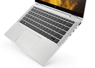 HP EliteBook x360 1030 G4のキーボード