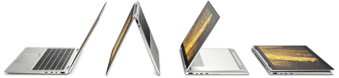HP EliteBook x360 1030 G4 2 in 1 PC