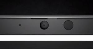 HP ZBook Firefly 14 G7のプライバシースライダー