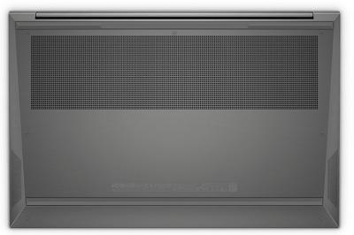 HP ZBook Studio G7の底面