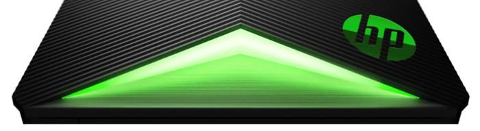 HP Pavilion Gaming Desktop TG01のライティング