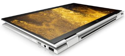 HP EliteBook x360 1030 G4の外観 タブレットモード
