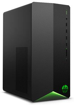 HP Pavilion Gaming Desktop TG01の外観